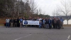 QCKBF group feb 20th