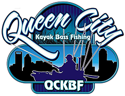Queen City Kayak Bass Fishing