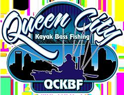 Queen City Kayak Bass Fishing