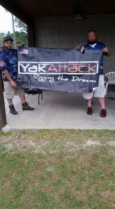 yakattack march