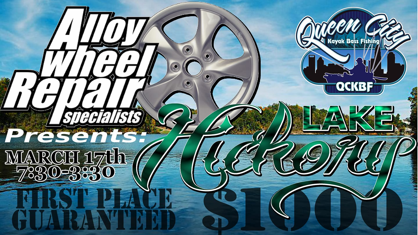 QCKBF Event 2 Presented by Alloy Wheel Repair Specialists