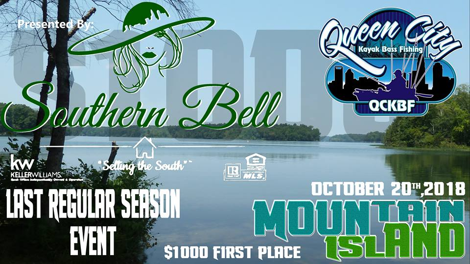 QCKBF Event 9: Presented by Southern Bell