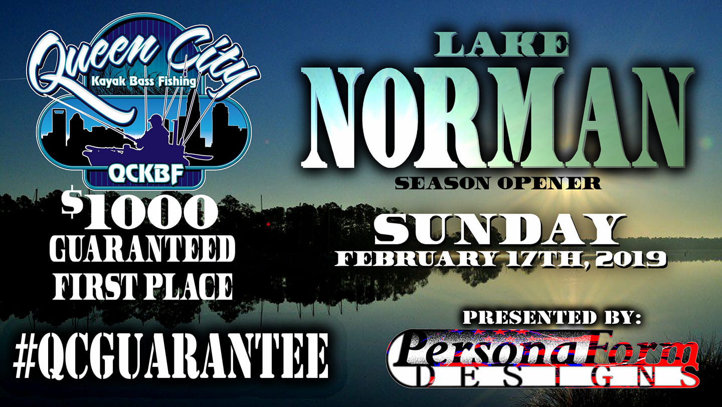Event 1: Lake Norman Presented by : PersonaForm Designs