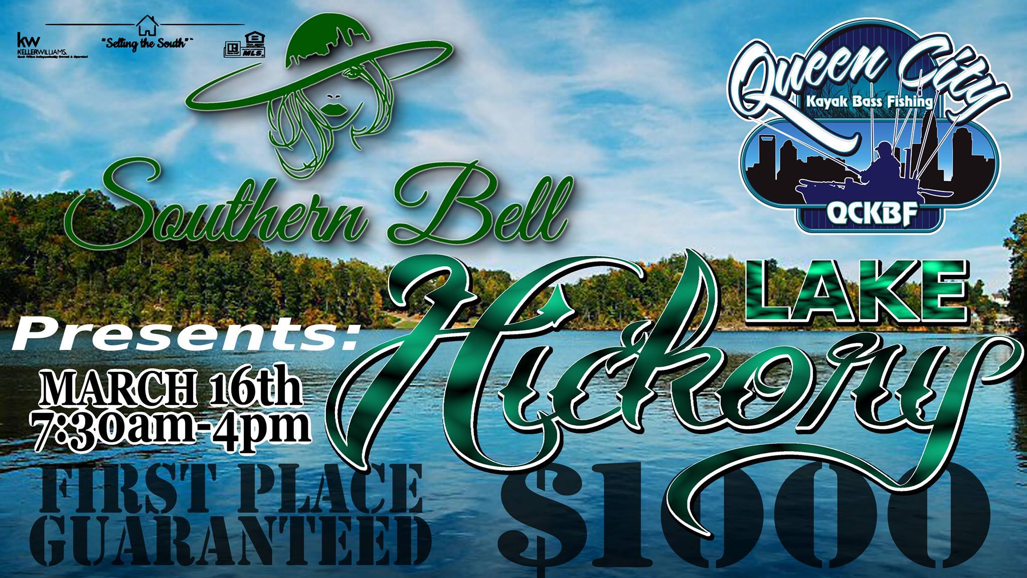 Event 2 Lake Hickory Presented by Southern Bell Realtors