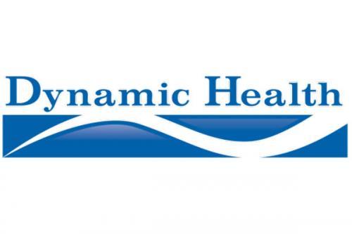 DynamicHealth logo