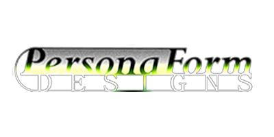 personaform logo